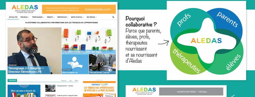 Projet santé & bien-être : La section Bruxelles sur la plateforme ALEDAS est online !