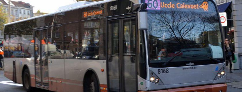 Mobilité: Déviation ligne bus 60