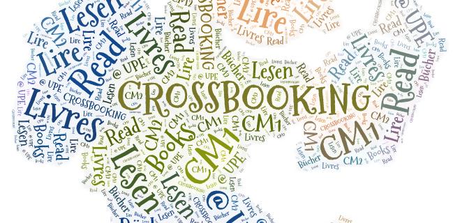 14 janvier – 11 février Crossbooking : la lecture plaisir pour les CM1 et les CM2