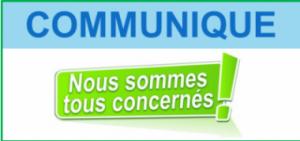 6 février : Communiqué UPE lors du Conseil d'Etbls. extraordinaire