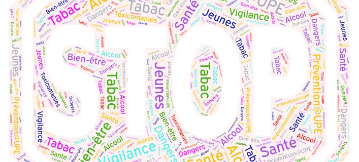 """10 décembre : Conférence """"Addictions et toxicomanies chez l'adolescent"""""""