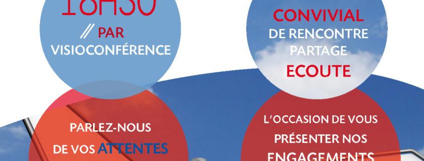 MERCI : Zoom de rentrée de l'UPE